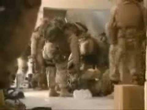 Operation Phantom Fury Iraq 2004