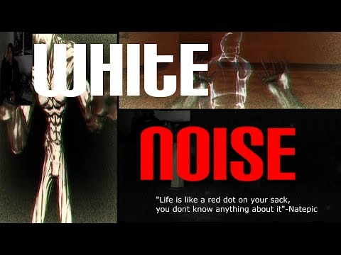 """White noise Win! """"Life lessons and quotes!"""""""
