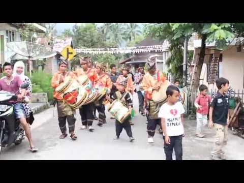 Maninjau Lake - Profile Video Koto Kaciak village,West Sumatra.mkv