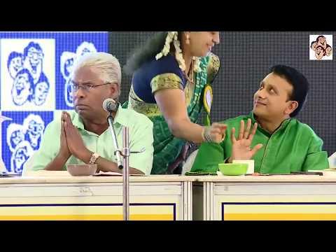 Humour Club International Triplicane Chapter l 36th Anniversary Celebrations l Prof.M.Ramachandran