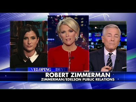 Loesch and Zimmerman Clash Over Diversity in Republican, Democratic Parties