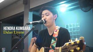 Hendra Kumbara - Dalan Liyane (Chika Lutfi Live Music Cover @rm_bahagiarangkas)