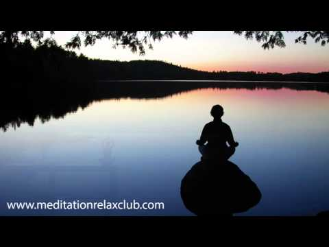 Spiritual Awakening: Soft Calming Music for Inner Peace, Meditation, Relaxation & Brightness