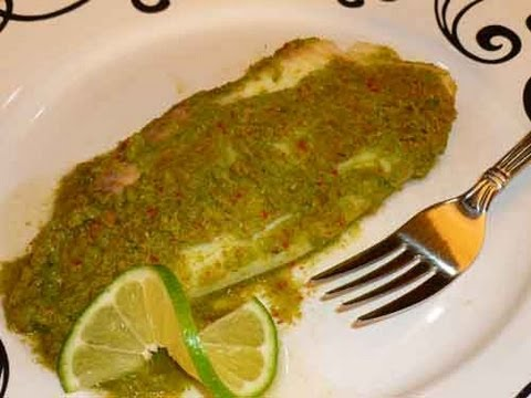 Steamed fish recipe indian style