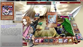 [YGOPro] Lightsworn Ruler deck by Johnny_fromBCN