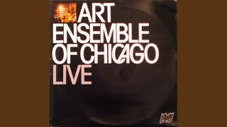 Provided to YouTube by The-Source Oh Strange Part 1 · Art Ensemble ...