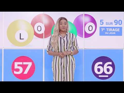 Tirage Loto Star 14h Du 16 10 2019