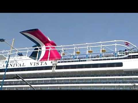 Carnival Vista a Messina - Parliamo di Crociere Forum