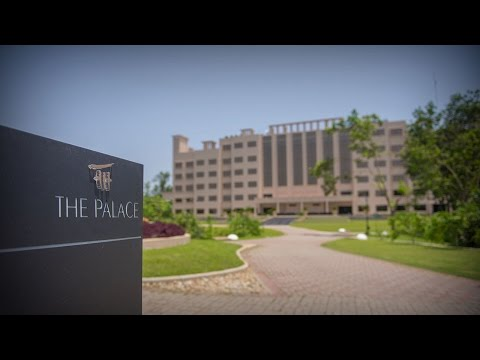 Experience 5 star luxury in pristine nature - The Palace Luxury Resort, Bangladesh