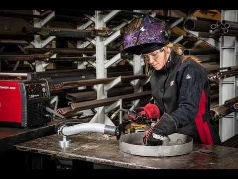 Lincoln Electric Jessi Combs Women's Welding Gear