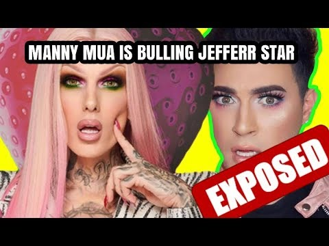 JEFFREE STAR WAS RIGHT ABOUT MANNY MUA thumbnail