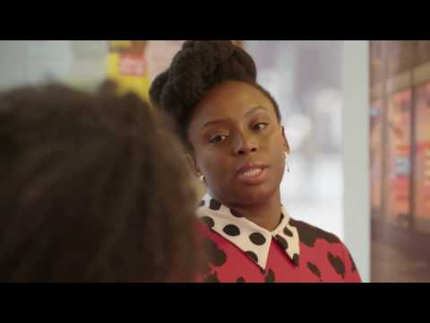 We should all be feminists | Chimamanda Ngozi Adichie - Atria