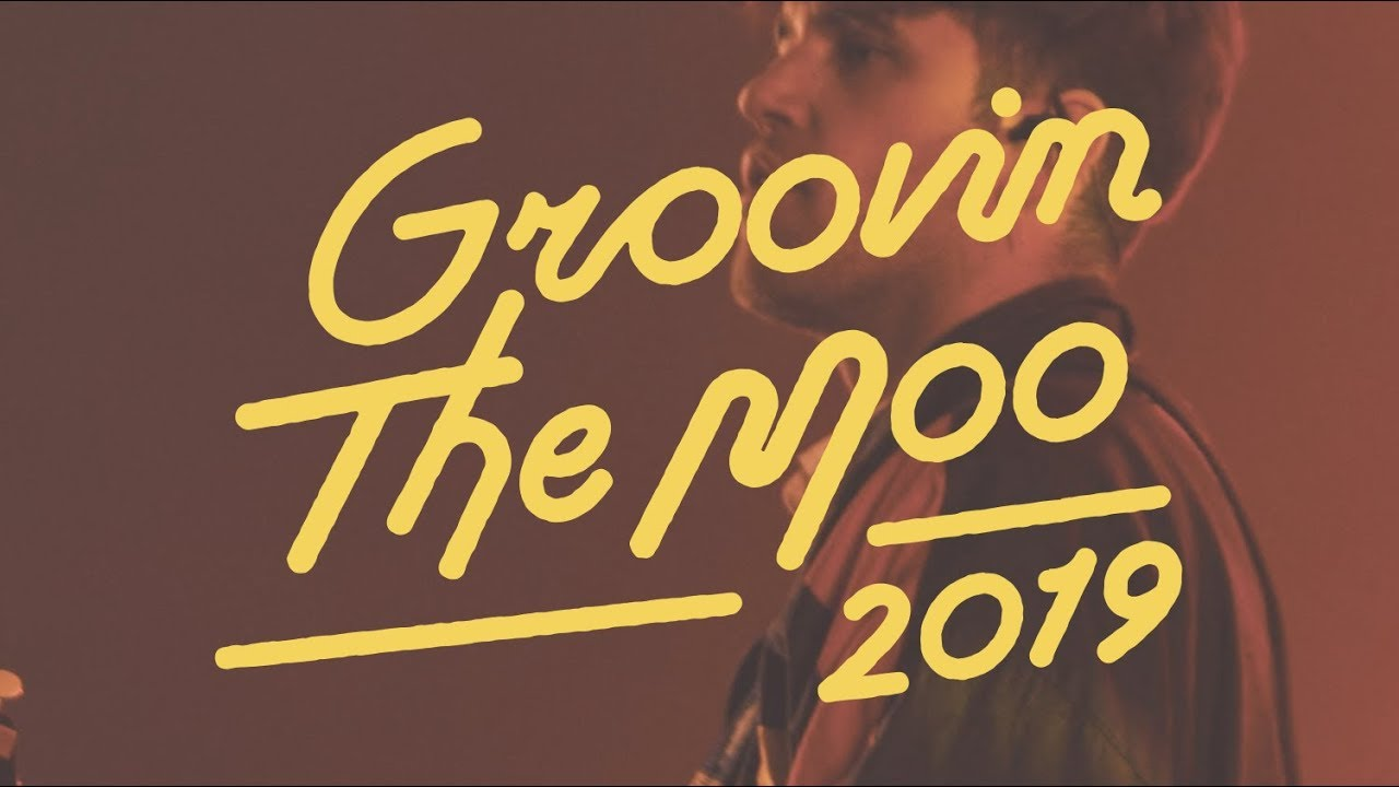 Crooked Colours LIVE at GTM 2019 | Groovin the Moo