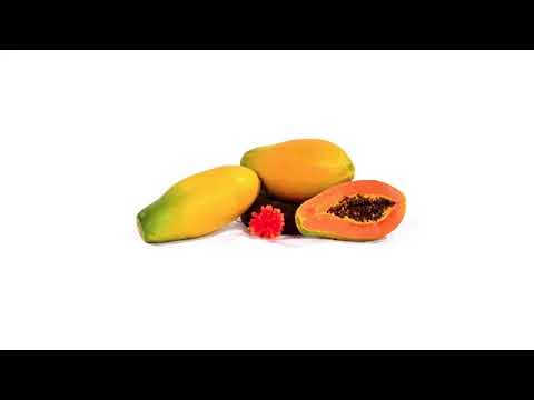 Latin American sources of carotenoids and polyphenols for nutritional and health...