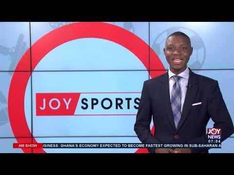 AM Show on JoyNews (22-7-21)