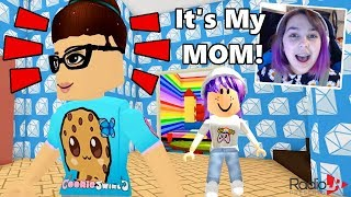 Roblox Mother's Day With My MOM!