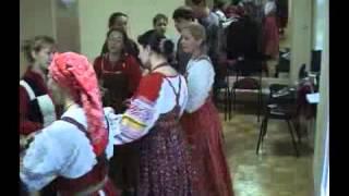 видео Русские народные игры Мужские