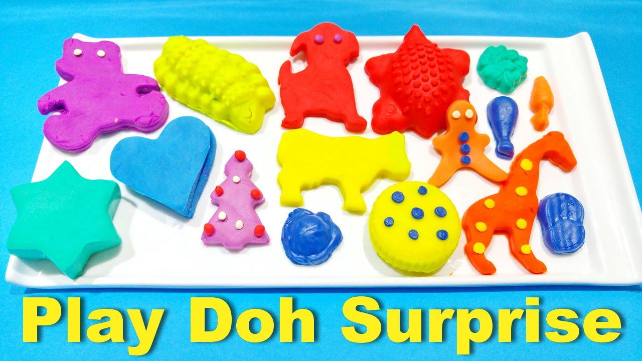 play doh surprise toys video shopkins spongebob playdough videos for children bob esponja. Black Bedroom Furniture Sets. Home Design Ideas