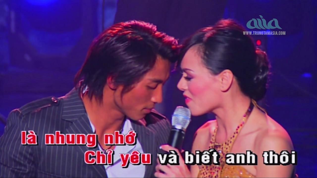 Karaoke Nếu Chúng Mình Cách Trở Song Ca – Đan Nguyên Băng Tâm Beat Chuẩn