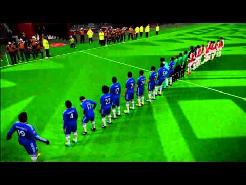 PES 2016 PC - Trailer Beautiful HD Pitch ! By Pes2016Screen
