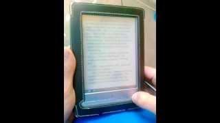 SONY READER prs- 600