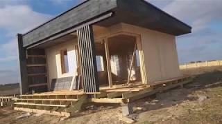 Обзор домика EtaPS в Крыму
