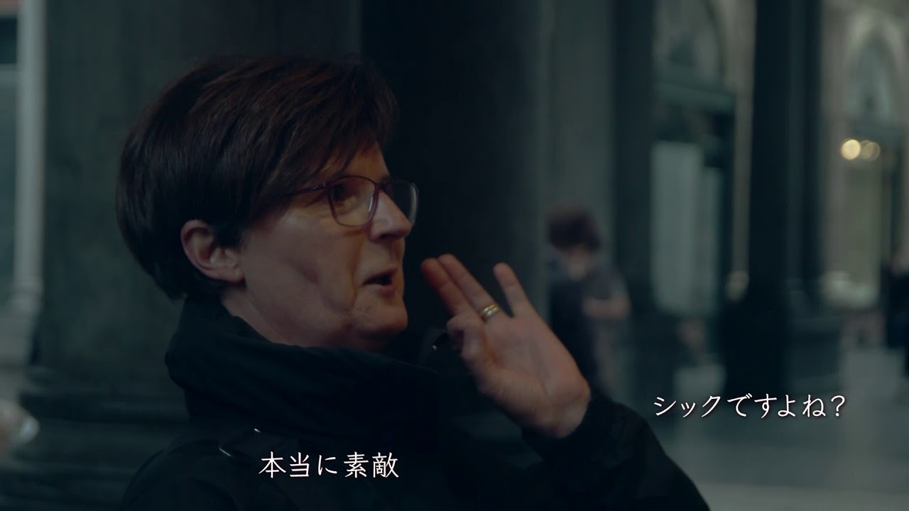 中谷美紀さんの英語力は!?どのようにして英語が話せるようになった ...