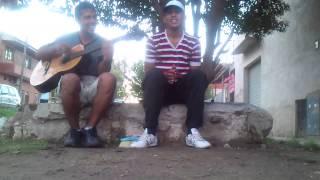Amigos con derechos - Los Ganster / Nene malo ( cover )