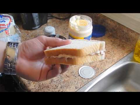 How To Make The Best Tuna Sandwich Ever!