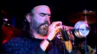 BRECKER BROTHERS - Spherical (live 1992)