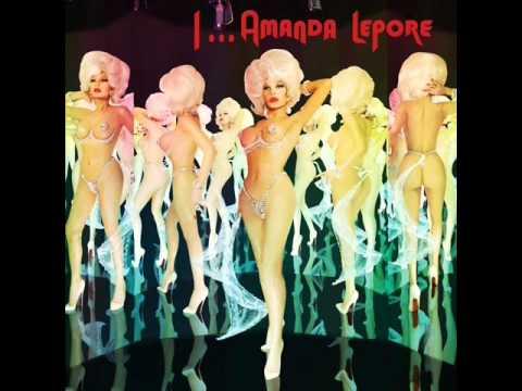 Amanda Lepore - 01 Doin' It My Way