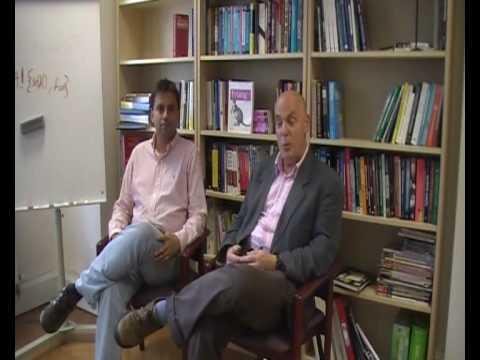 Interview with Francesco Cesarini and Simon Thompson