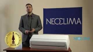Инверторный кондиционер Neoclima AHPI - видеообзор - Климат-Shop Одесса(, 2014-05-12T17:40:44.000Z)