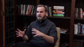 [Getting to Know Your Future Priests] - Homework