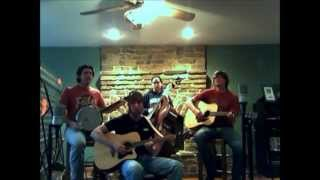 Wagon Wheel - Old Crow Medicine Show, Darius Rucker (Covered by The Tippers)