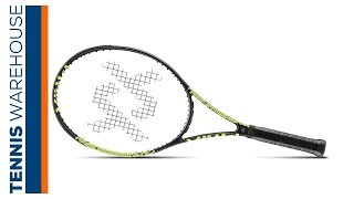 Volkl V-Feel 10 (320g) Tennis Racquet Review
