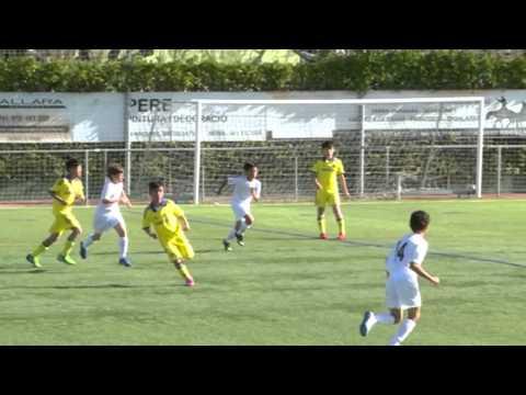 Chelsea FC Soccer School HK vs Strickers FC  Cat D