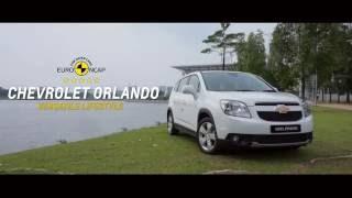 Chevrolet Orlando - Versatile Lifes...