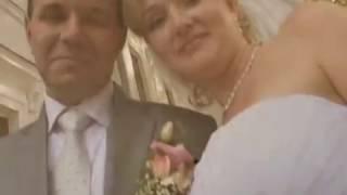 Свадьба. Французские мотивы.