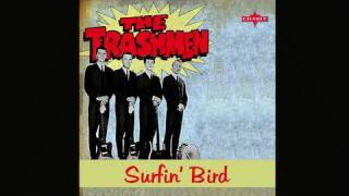 The Trashmen, Surfin