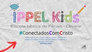 EBF Live! - Ippel Kids