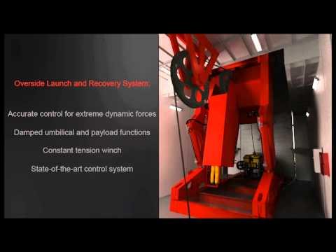 MacGregor Offshore Load Handling Solutions