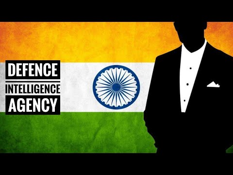 DIA - All About India's Defence Intelligence Agency | Indian