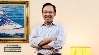 A Conversation with Anwar Ibrahim Full Show (10/4/19)