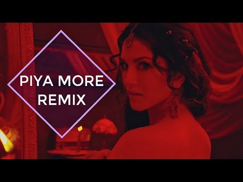 Piya More Remix | Baadshaho | Sunny Leone | Emraan Hashmi | Neeti Mohan | Mika Singh | Akash Musik