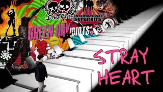 stray heart green day mp3 free download