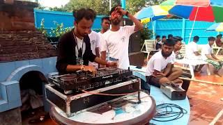 DJ SRK Pool Party 2018