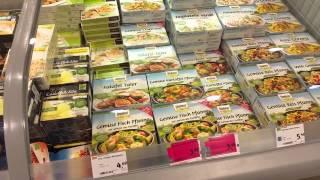 Германия. Видео-Запрос :  BIO - Магазин,продукты,цены...(Германия. Готовим с Термомикс : Рис и овощи (2 в 1 ). https://www.youtube.com/watch?v=yXZ0Ffg-0U0., 2016-01-23T14:19:43.000Z)