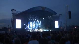 Marco Borsato - Ik leef niet meer voor jou - Live at westerpark 2010