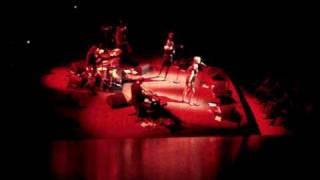 Nouvelle Vague - Guns of Brixton. DR Concert hall, Copenhagen Oct.11, 2009